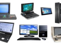 कंप्यूटर के प्रकार (Types of Computer in Hindi)
