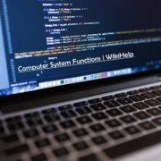 कंप्यूटर की कार्य प्रणाली (Computer functions) की जानकारी एवं विशेषताये
