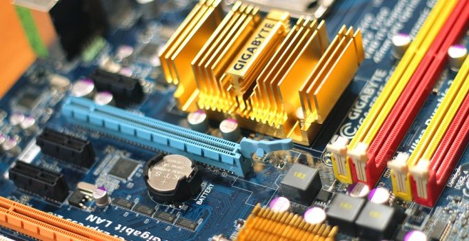 मदरबोर्ड क्या है (What is a Motherboard) और उसके प्रकार संपूर्ण जानकारी