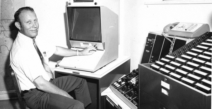 कंप्यूटर का इतिहास (History of Computer in Hindi)