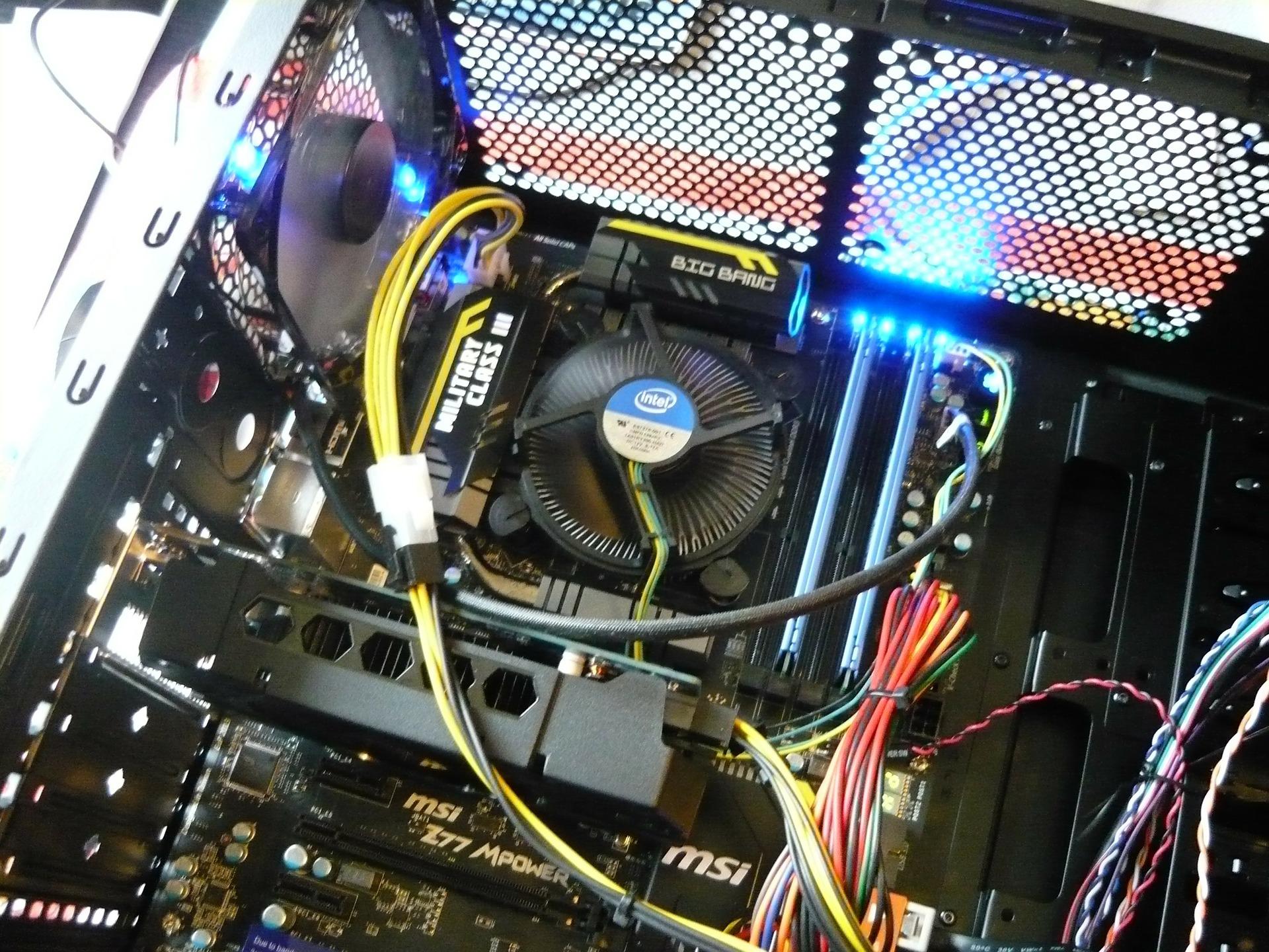 Computer Assemble कैसे करे (How to Assemble a Computer)