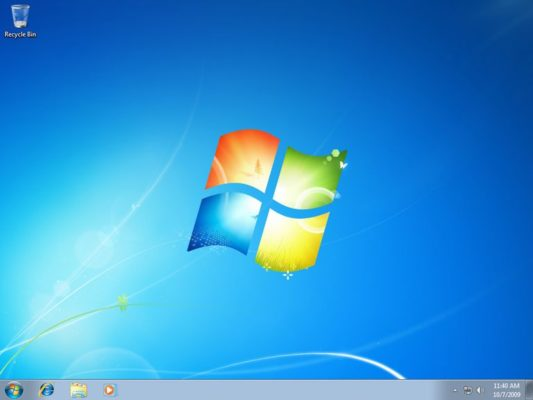 how to install windows 7 ultimate